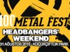 Metal Fest Headbangers-Weekend 3