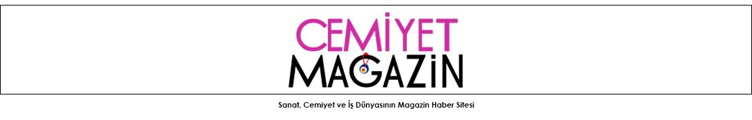 Cemiyet, Sanat ve İş Dünyasının Magazin Haber Sitesi