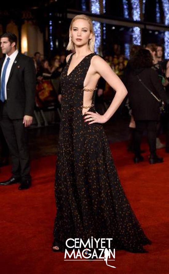 Jennifer Lawrence izle