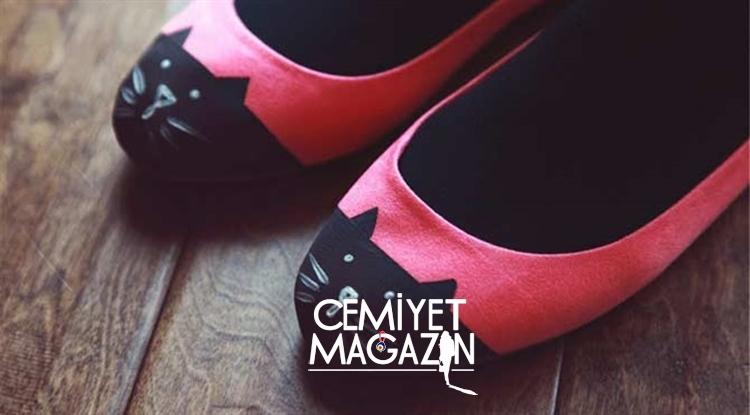 Yeni sezonda ayakkabı modelleri 1