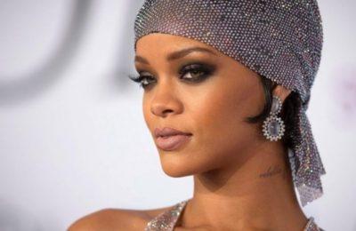 Rihanna Fransa konserini iptal etti