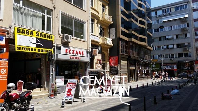 Baba Sahne Kadıköy de kapılarını açıyor