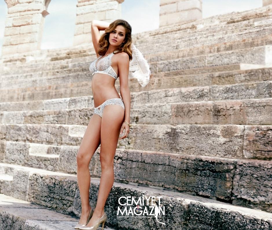 Ünlü model Ana Beatriz Barros evlendi (3)